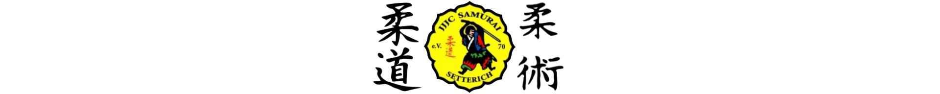 JJJC Samurai Setterich e.V.